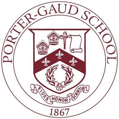 Porter-Gaud School